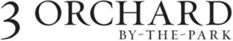 3 orchard by the park logo