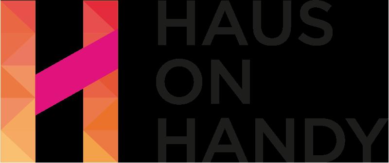 haus on handy logo