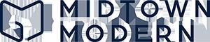 midtown modern logo