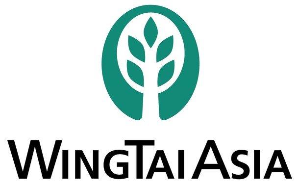 wingtai asia logo the M